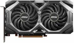 Видеокарта MSI RX 5700 XT MECH OC