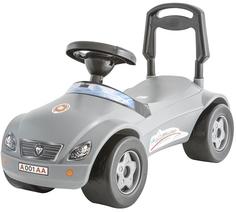 Транспорт Орион Машинка-каталка 016 (серый)