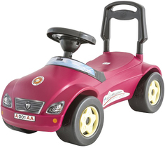 Транспорт Орион Машинка-каталка 016 (красный)