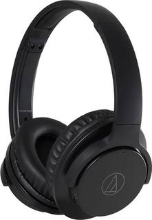 Наушники Audio-Technica ATH-ANC500BT (черный)