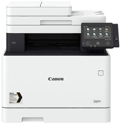 МФУ Canon i-Sensys Colour MF746Cx (белый)
