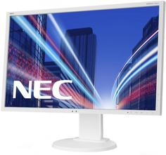 Монитор NEC E223W (белый)
