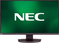 Монитор NEC EA271Q (черный)