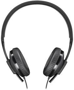Наушники Sennheiser HD 100 (черный)