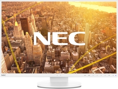 Монитор NEC EA245WMi-2 (белый)