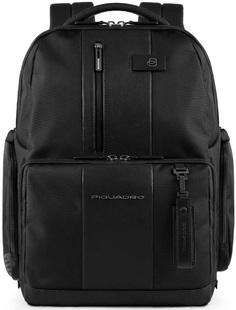 Рюкзак Piquadro Brief CA4532BR/N (черный)
