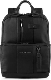 Рюкзак Piquadro Brief CA3975BR/N (черный)