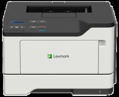 Лазерный принтер Lexmark B2338dw (белый)
