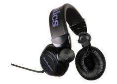 Наушники Technics RP-DJ1200 (черный)