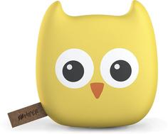 Портативное зарядное устройство HIPER Zoo Owl 10000 мАч (желтый)