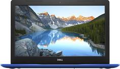 Ноутбук Dell Inspiron 3582-3318 (синий)