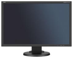 Монитор NEC E245WMI (черный)