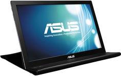 """Монитор ASUS MB168B 15.6"""" (черный)"""