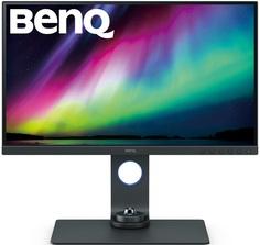 Монитор BenQ SW270C (серый)