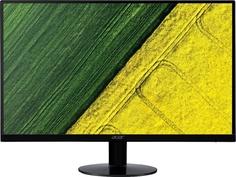 Монитор Acer SA270Abi (черный)