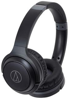 Наушники Audio-Technica ATH-S200BT (черный)