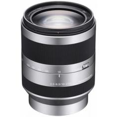 Объектив Sony SEL-18200