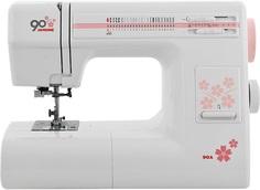 Швейная машинка JANOME 90A (белый)