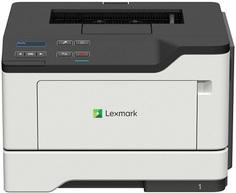 Лазерный принтер Lexmark MS421dn (белый)
