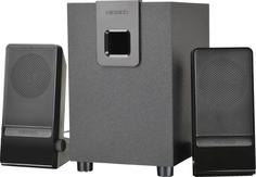 Компьютерная акустика Microlab M100 (черный)