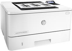 Лазерный принтер HP LaserJet Pro M402dne (белый)