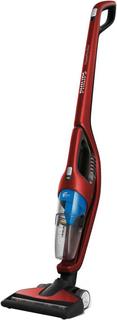 Ручной пылесос Philips PowerPro Duo FC6172 (красный)