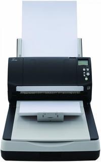 Сканер Fujitsu fi-7260
