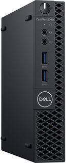 Системный блок Dell Optiplex 3070-1922 Micro