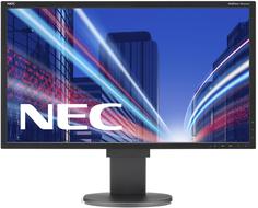 Монитор NEC MultiSync EA223WM (черный)