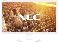 Монитор NEC E233WMi (белый)