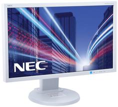 Монитор NEC EA271F (белый)