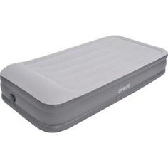 Надувная кровать Jilong TWIN, с эл.насосом, 195х94х38 см
