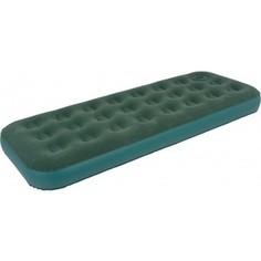 Надувная кровать Jilong SINGLE с ножным насосом, 191х75х22 см