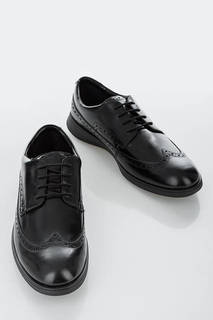 Туфли 26148777 black Clarks