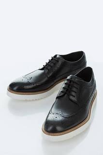 Туфли 26149515 black Clarks