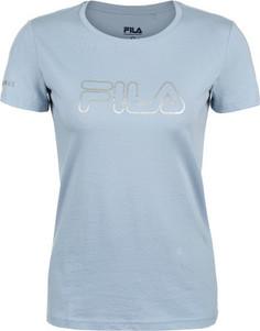 Футболка женская Fila, размер 48