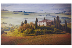 Картина Тоскана в Италии Hoff