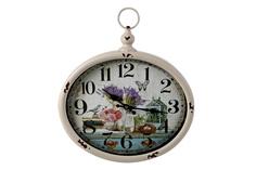 Категория: Настенные часы Hoff