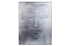Репродукция в раме Будда Hoff