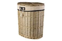 Корзина для белья с крышкой Tony Basket 174 Hoff