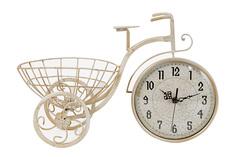 Часы настольные Велосипед Hoff