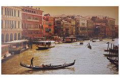 Картина Гранд-канал в Венеции Hoff