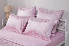 Комплект постельного белья HY-1603 Estudi Blanco