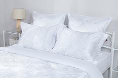 Комплект постельного белья HY-2801 Estudi Blanco