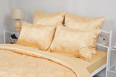 Комплект постельного белья HY-1504 Estudi Blanco