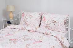 Комплект постельного белья Estella Estudi Blanco