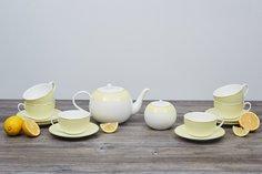 Чайный сервиз на 6 персон Le Soleil Hoff