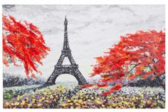 Репродукция Париж Hoff