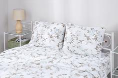 Комплект постельного белья Misho Linen Way