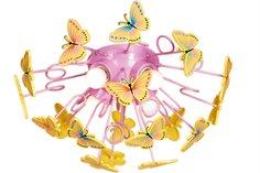 Светильник потолочный Бабочки Citilux